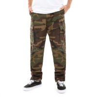 DEPOT CARGO TROUSERS