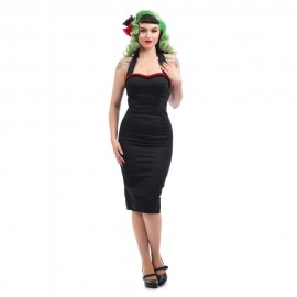 VESTITO SADIE PENCIL DRESS