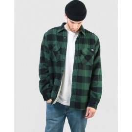 JACKET LANSDALE FINE GREEN