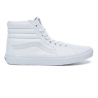 SK8-HI CANVAS TRUE WHITE