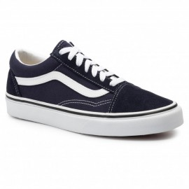 OLD SKOOL BLUE CIELO/BIANCO