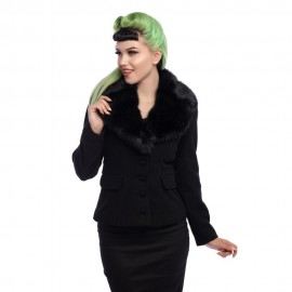 COLLECTIF VINTAGE CORA JACKET