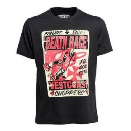 T-SHIRT DEATH RACE