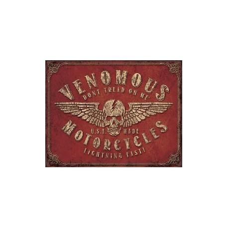 TARGA VENOMOUS MOTORCYCLES