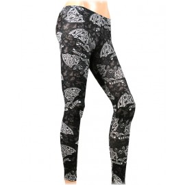 LEGGINGS TATBAT