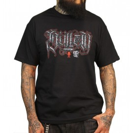 T-SHIRT KALM ONE BLACK