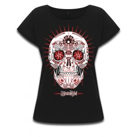 T-SHIRT PEYOTE LOCO LADIES